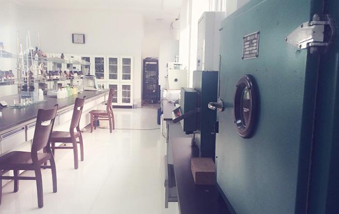 华东实验室